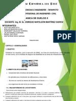 Presentación SUELOS II