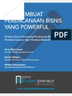 Tips Membuat Proposal Bisnis Yang Efektif