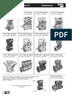 Manual de Compressores Por Modelos Para Compras (Bendix )