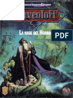 AD&D - [Ravenloft] La Nave Del Horror