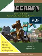 minecraft msg - mortlock-lewis