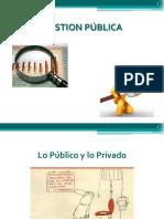 Gestión Pública  (5)