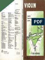 Violin - Seis Lecciones con Yehudi Menuhin.pdf
