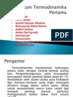 Hukum I Termodinamika.pptx