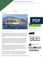 Arquitetura Hospitalar_ Projetos e Detalhes _ AU - Arquitetura e Urbanismo