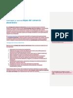 Articulo Ventajas y Desventajas Del Comercio Electrónico