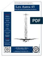 Lex Aurea 45