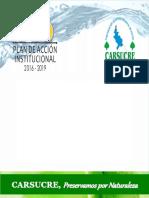 Ajplan de Accion 2016-2019 Definitivo