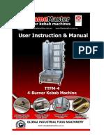 Km Service Manual