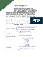 Penetration Testing Framework 0.59