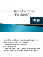 PP4 Par Stock