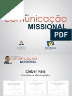 Redes Sociais e Missão