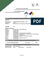 Sulfato de Hierro (II) Anhidro