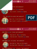 Past Simple Presentation.ppt