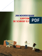 Jan Noordegraaf Kapitein de Schroef is Foetsie