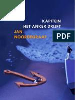 Jan Noordegraaf Kapitein Het Anker Drijft
