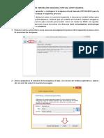 08 Manual Instalacion Fedora en Virtualbox