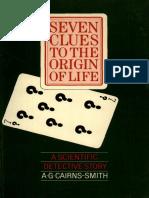 Seven Clues Origin Life
