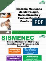 Sismenec Ema Mexico