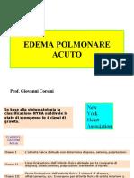 Edema Polmonare Acuto (1)
