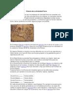 Historia de La Actividad Física.docx
