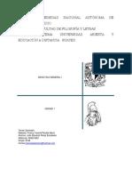 "Libro de Juan Amos Comenio ""Didáctica Magna"":"