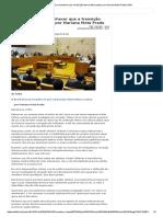 O Brasil Precisa Reconhecer Que a Transição Democrática Acabou