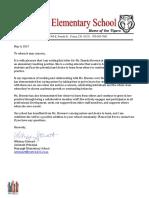 letter of rec shanda browne