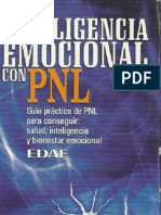 Inteligencia Emocional Con PNL--SalvadorCarrion