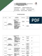 Planificación Desarrollo Integral- ADRIANNY