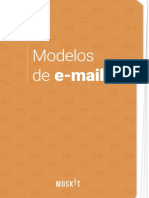Modelos Email