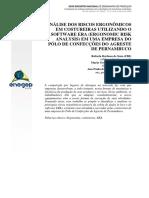 Ergonomia Costureira posto de trabalho Software Ergonomic risk.pdf