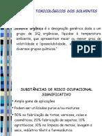 Toxicologia dos solventes.pptx