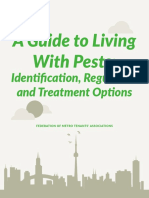 a guide to living with pests-oct2017