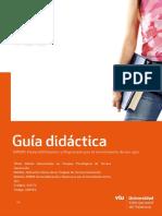 Guía didáctica de EMDR