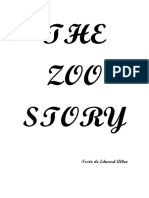 The Zoo Story - Edward Albee