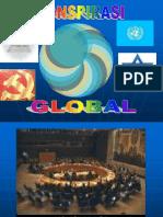 Konfirasi Global