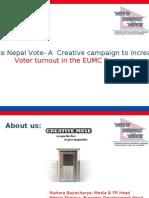 Vote Nepal Votefinal