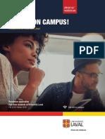 Residence Application Full Time Student