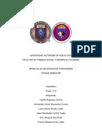 Metodología Fernandez y Lopez 1