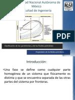7. Clasificación de Yac Petro 3