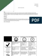 educ3320 authentic assessment