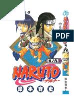 Naruto Tome 09