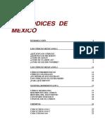 3.Codices Mexicanos