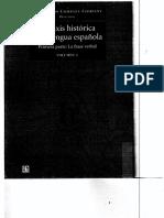 Laca (2006) El Objeto Directo