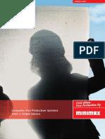 Minimax Brochure