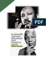 Martin Luther King vida y obra