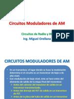 Circuitos Moduladores de AM.pptx