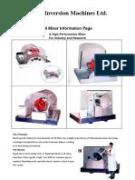 Inversion Machines Ltd Taiwan-1