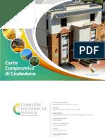 Carta Al Compromiso Ciudadano CNE